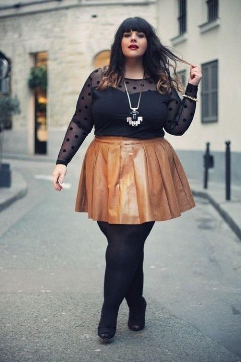 кожаные юбки соблазнительные womn