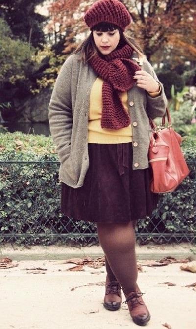 о тенденциях уличного стиля